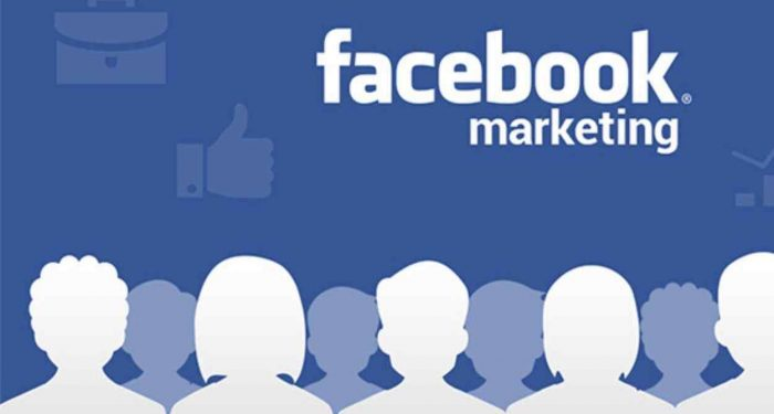 5 Cara Mengoptimalkan Facebook Page Untuk Meningkatkan Penjualan
