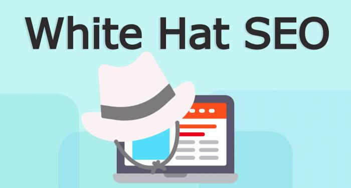 Pengertian White Hat