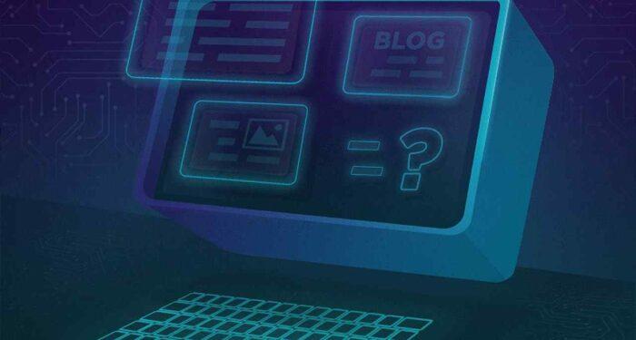 Sejarah Blog Marketing