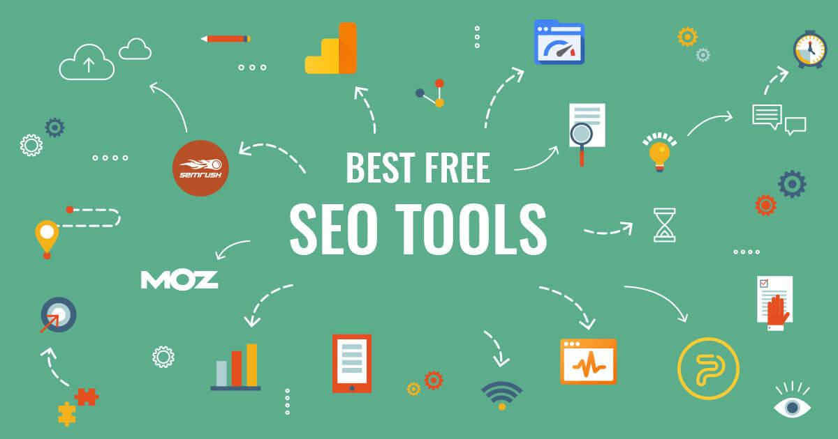 5 Daftar SEO Tools Gratis Terbaik Untuk Riset Keyword