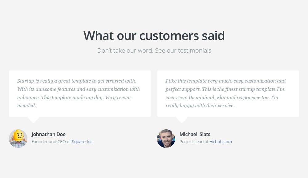 Cara Membuat Widget Testimonial Pada Blog Blogspot