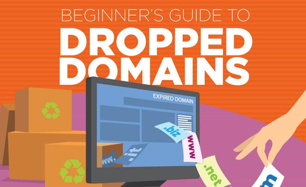 Cara Mencari Expired Domain Yang Berkualitas
