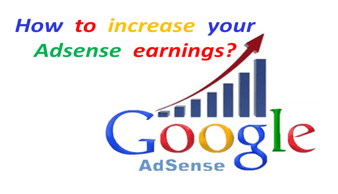 5 Cara Meningkatkan Pendapatan Adsense Tanpa Ribet