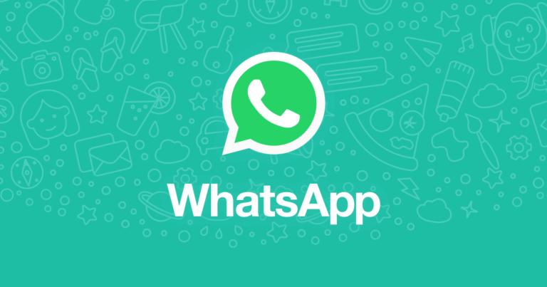 Cara Membuat Pesan Whatsapp Menjadi Otomatis Terhapus