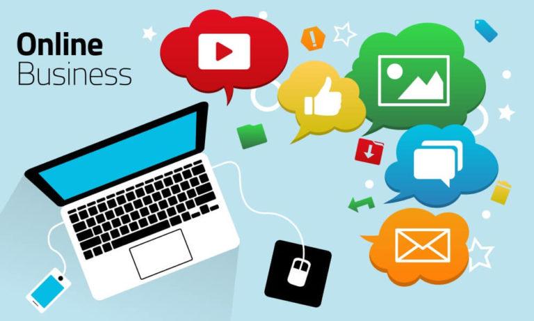 10+ Langkah dan Cara Memulai Bisnis Online dari Nol Untuk Pemula