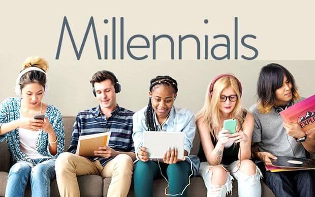 4 Jenis Pinjaman Kaum Milenial, Mau