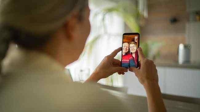 Aplikasi Video Call Gratis Dan Terbaik