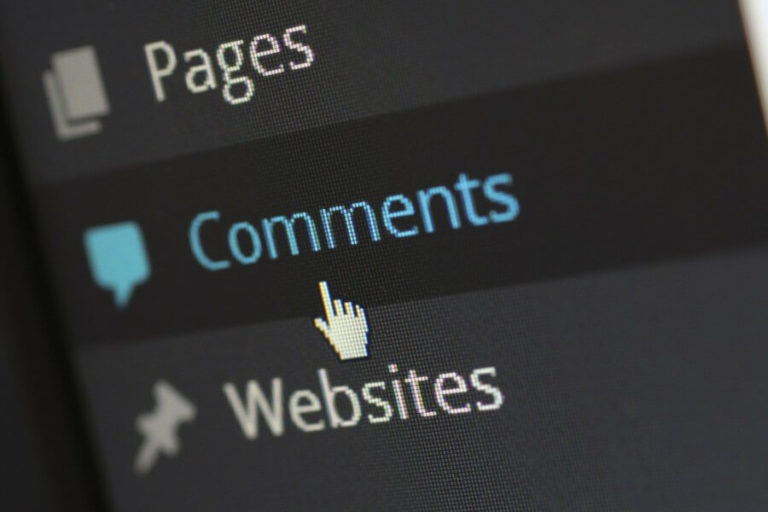 Cara Menonaktifkan Kolom Komentar Pada Wordpress