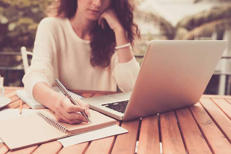 Freelancer Writer