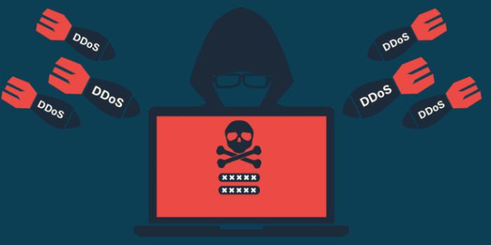 Jenis DDoS Attack