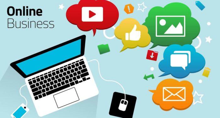12 Ide Peluang Bisnis Online Yang Sangat Menjanjikan