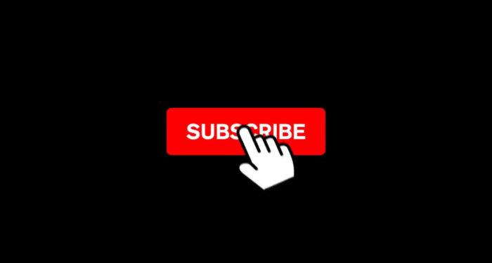7 Cara Menambah Subscribe Youtube (Terbukti Berhasil)