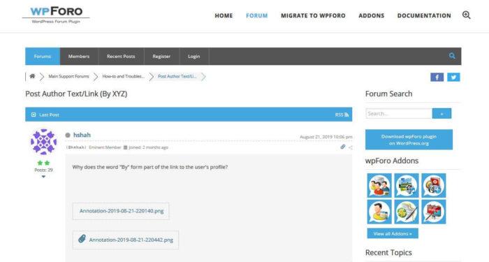 Cara Membuat Forum Wordpress Dengan Menggunakan Wpforo