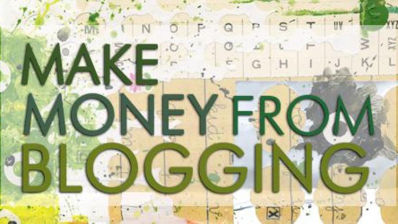 Punya Blog ! Begini Cara Mendapatkan Uang dari Blog Pribadi Anda