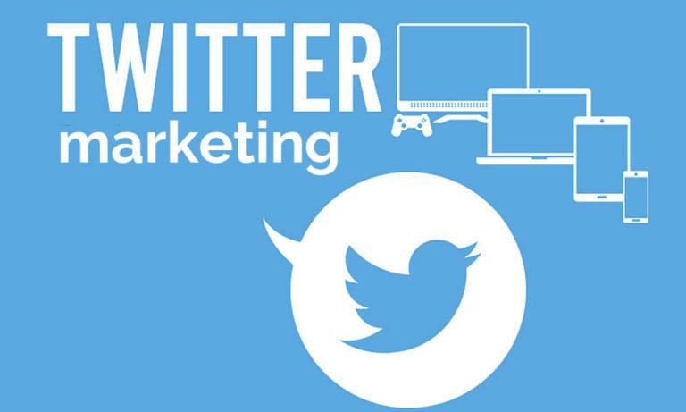 5 Strategi Menggunakan Twitter Marketing untuk Promosi Bisnis