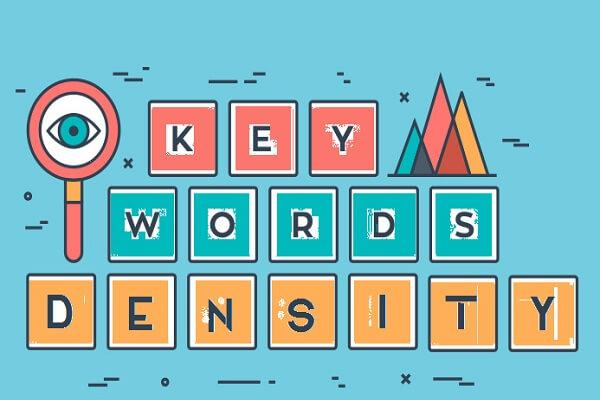 Cara Menerapkan Keyword Density Yang Benar