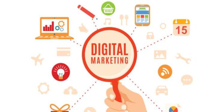 Pengertian Digital Marketing Adalah Kelebihan dan Kekurangannya