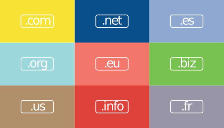 Pengertian Top Level Domain (TLD) Jenis, Keuntungan dan Kerugian