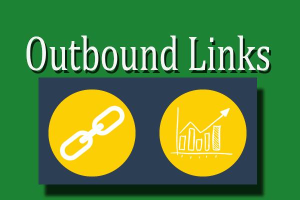 Pengertian Outbound Link dan Pengaruhnya Terhadap SEO WEB