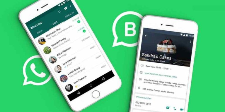 Pengertian dan Fitur WhatsApp Business