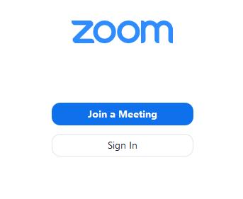 Cara Mendaftar Zoom Meeting