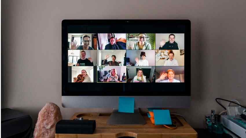 Pengertian Zoom Meeting dan Cara Menggunakan Aplikasi Zoom