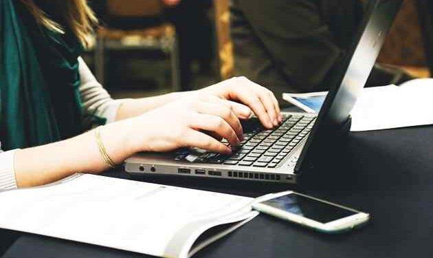 Bagaimana Cara Menjadi Blogger