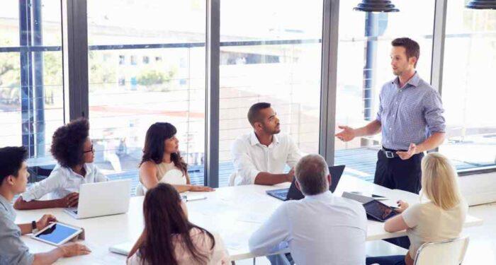 Cara Menunjukan Integritas di Perusahaan