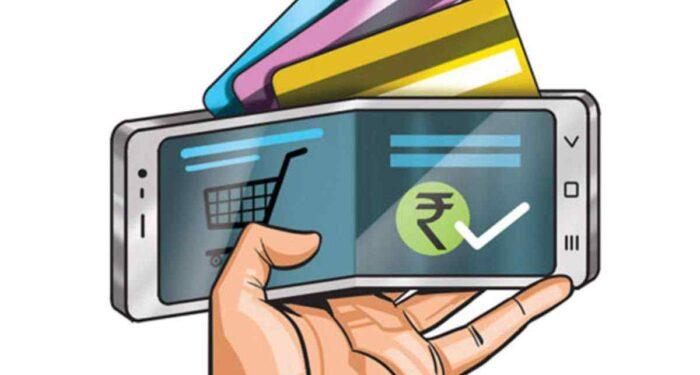Fungsi E-Wallet