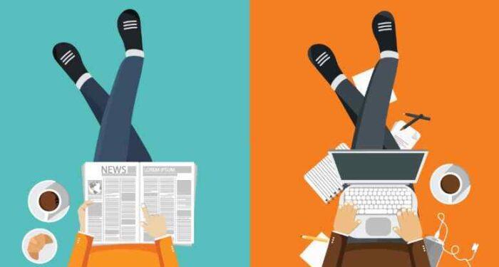 Keunggulan Digital Marketing VS Konvensional