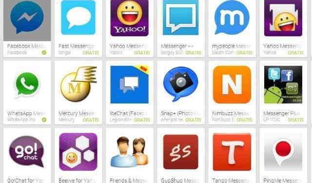 5 Rekomendasi Aplikasi Chat Pengganti WhatsApp Terbaik