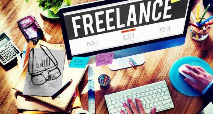 6+ Situs Freelancer Indonesia dan Luar Negeri Yang Menguntungkan