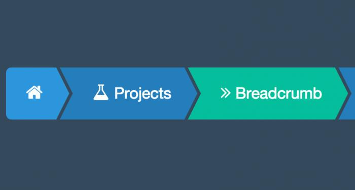 Apa itu Breadcrumbs Cara Membuat Breadcrumbs Di Website