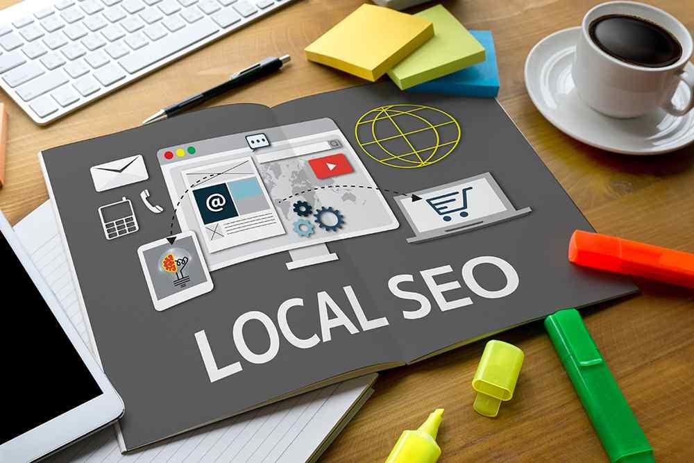 10 Cara Optimasi SEO Lokal Agar Web Rank 1