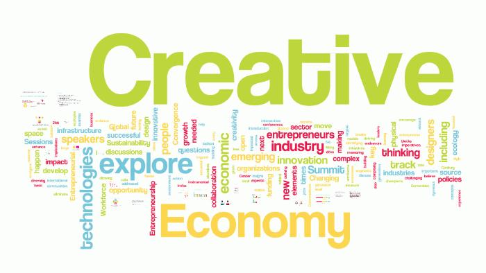 Pengertian, Jenis, Ciri, Sektor dan Perkembangan Ekonomi Kreatif